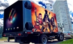 Truck Installment LED Display
