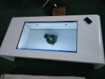 42inch Transparent Touch LCD Screen Table (Customized)